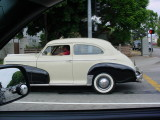 1942 Chevy  2 door sedan