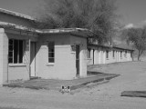 Historic Route 66  MOTEL to sleep