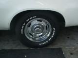 1975 El Camino wheel1966 Chevy hubcap