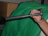 Von Dutch hammer