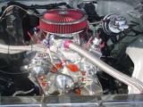 Monte Carlo motor