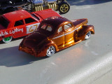 hot wheels 164th willys car show