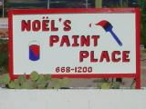 Noel's Paint Place  928-668-1200