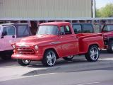1957 Chevy Pickup 3100 1/2 ton Mesa Arizona
