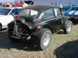 off road black Volkswagon