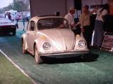 the Volkswagon