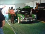 1950 Oldsmobile 88 Rocket V8