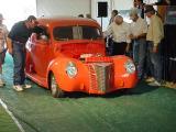 1940 Ford Sedan Del. V8