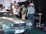 Mustang GO!