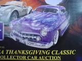 Thanksgiving Classic  Collector Car Auction
