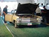 1963 Cadillac Sedan