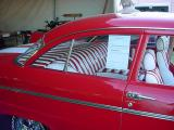 1958 Plymouth Savoy with 318 cu. in. motor