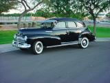 1948 Chevy Style master