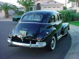 1948 Chevrolet  Style Master 4 dr