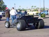 1923 T Bucket rod2005 Wickenburg