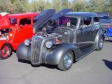 Beautiful 1937  Chevrolet 355/350
