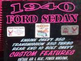 40 Ford Sedan