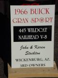 1966 Buick Grand Sport