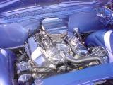 Chevy El Camino motor