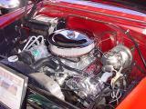 1955 Chevrolet hardtop V8