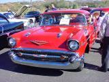 1957 Chevy hardtop