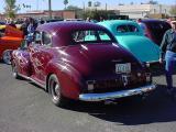 1947 Chevy 2 door 5 window