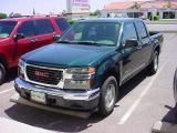 2005 green truck club
