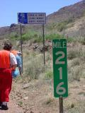 milepost 216
