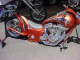 very low chopper
