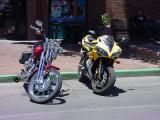 custom bikes