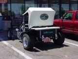 right rear of 23 T bucket roadster