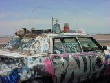 70's Cadillac I think