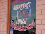 breakfast OPENlunch Restaurant