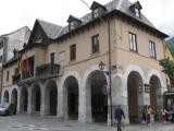 Vielha. Casa de la Vila