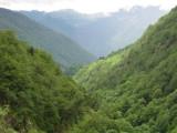 Vista desde Sant Joan de Toran