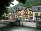 Les i el Riu Garona