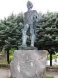 Gaspar de Portolà. Primer Gobernador de Califòrnia