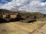 Ruinas de Raqchi