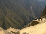 Terrazas de Machu Picchu