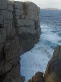 The Gap. Coast Close to Albany