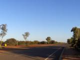 Western Australia´s Long Roads