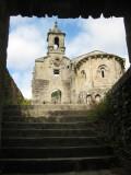 Monasterio de San Xoán de Caaveiro