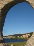 Poio. Ria de Pontevedra