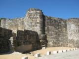 Fortaleza de los Condes de Ribadavia
