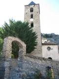Canillo. Esglèsia de Sant Serni