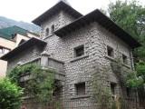 Xalet Arajol.Arquitectura del Granit