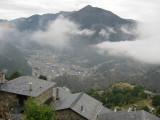 Andorra la Vella desde Engolasters