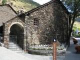 Esglèsia de Sant Bartomeu de Soldeu