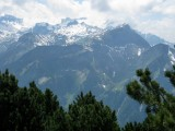 Vista desde Schynige Platte