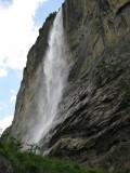 Valle de las Cascadas